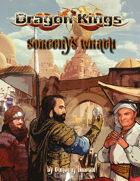Sorcery's Wrath