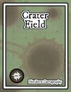 Crater Field