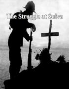 The Struggle at Suvla: Armies on the Gallipoli peninsula