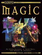 GURPS Magic