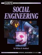 GURPS Social Engineering