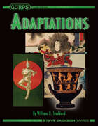 GURPS Adaptations