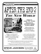 GURPS After the End 2: The New World