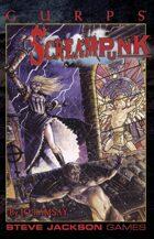 GURPS Classic: Screampunk