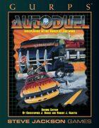 GURPS Classic: Autoduel