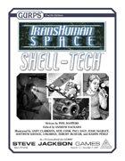 Transhuman Space: Shell-Tech