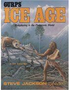 GURPS Classic: Ice Age