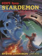 GURPS Classic: Space: Stardemon