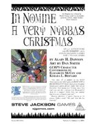 In Nomine: A Very Nybbas Christmas