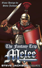 The Fantasy Trip: Melee