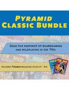 Pyramid Classic Bundle #1-30