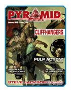 Pyramid #3/008: Cliffhangers