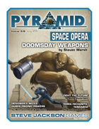 Pyramid #3/009 Space Opera