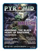 Pyramid #3/022: Banestorm