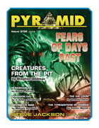 Pyramid #3/032: Fears of Days Past