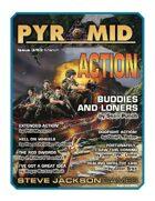 Pyramid #3/053: Action