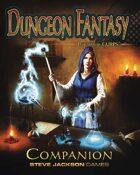 Dungeon Fantasy Companion