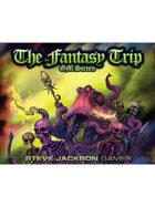 The Fantasy Trip GM Screen