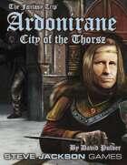 The Fantasy Trip: Ardonirane