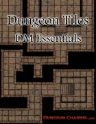 Dungeon Tiles: DM Essentials