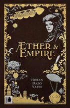 Æther & Empire Issue #02