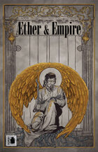 Æther & Empire Issue #04