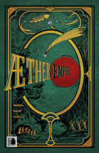 Æther & Empire Issue #05