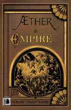 Æther & Empire Issue #06