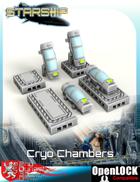 Starship Cryo Chambers