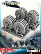 Starship Generator