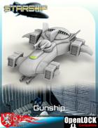 Starship Gunship