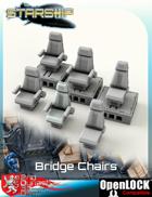 Starship Bridge Chairs