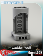 Ladder Well