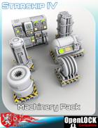 Machinery Pack