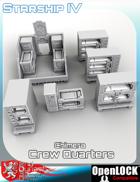 Chimera Crew Quarters