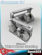 Chimera Third Class Seating
