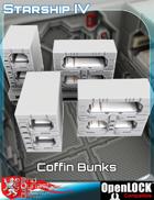 Coffin Bunks