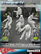 Crew Miniatures II