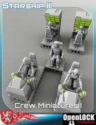 Crew Miniatures I