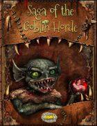 Saga of the Goblin Horde (Savage Worlds Deluxe)