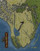 Saga of the Goblin Horde: Configurable Map