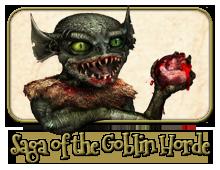 Saga of the Goblin Horde