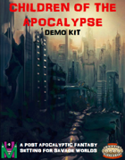 Children of the Apocalypse Demo Kit
