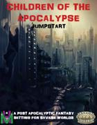Children of the Apocalypse Jumpstart