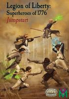 Legion of Liberty Jumpstart