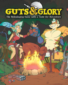 GUTS & GLORY Early Access Beta Test