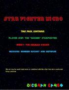 Star Fighter Micro