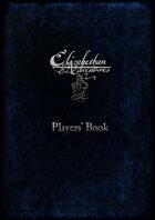 Elizabethan Adventures: Players' Book