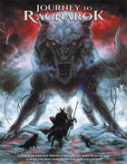 Journey To Ragnarok - Adventure and Setting for 5e