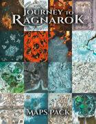 Journey To Ragnarok - Maps Pack